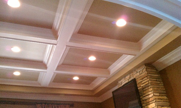 Turn Your Ordinary Ceiling Into An Extraodinary Ceiling