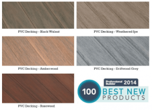 PVC Flooring Options for Screened Porches in Charlotte, Lake Norman