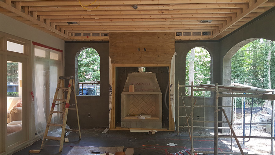 covered-porch-wood-burning-fireplace-charlotte-nc