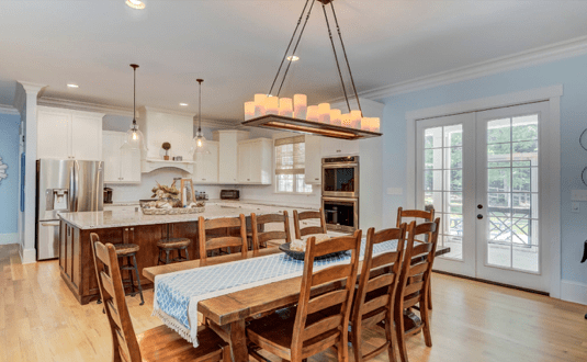 Charlotte and Lake Norman Renovation Ideas and Budgeting